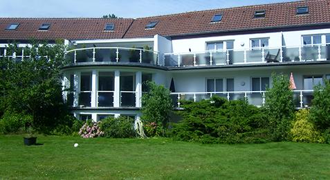 Haus Kroenchen