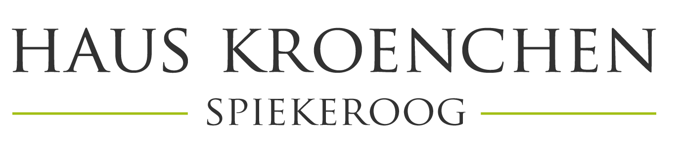 Haus Kroenchen Spiekeroog